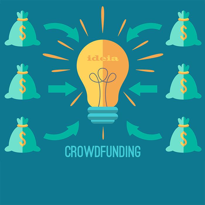 imagen de crowdfunding