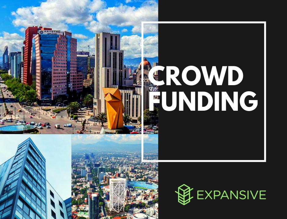 Expansive: crowdfunding inmobiliario